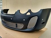 Bentley 2005-11 Gt/gtc Supersports Factory Style Front Bumper Cover Frp New