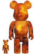 E@rbrick Ssur Fire 100% And 400% From Japan F/s