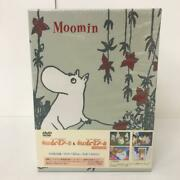 Fun Moomin Family Adventure Diary 52 Episodes Dvd12disc 3000 Set Limited Edition