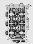 Gm Cadillac Buick Chevy Gmc 3.0 Dohc Cast 611 Cylinder Head Right Side 2010-13