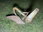 Sears Suburban Garden Lawn Tractor Plow, Pull Behind Plow For 3 Point Hitch