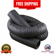 3-1/4 Inch Duct Hose Ac Heater Defrost 6 Feet Cloth