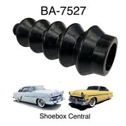 1952 1953 1954 Ford Car Clutch Release Rod Rubber Boot Bellows