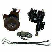 Borgeson Universal Co 999063 Power Steering Conversion Kit, For Mopar New