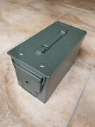 Emp Faraday Cage Blackout Shielded Electronics Ammo Can Box Survival Prepper