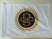 North Shore Country Club Illinois Pin Flag Colt And Alison Open Ryder British Pga