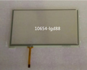 1x For Shihlin Sevi700lk Touch Screen Glass Panel 9