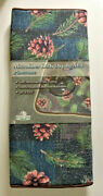 Rivers Edge Pine Cone Drying Mat Cabin Ranch Lodge Cabin 20x14 Super Absorbent