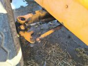 1978 Case 480c Equip Axle Assembly Rear P/n D65522