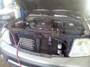 Automatic Transmission 6 Cylinder Crew Cab 4wd Fits 06 Frontier 5229309
