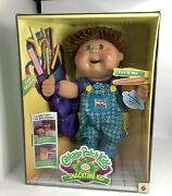 Cabbage Patch Kids Snacktime Kid Collectors Only, Not For Children Sealed Box