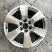 Chevy Traverse 2009-2015 Used Oem Wheel 20x7.5 Factory 20 Rim Machined 1d