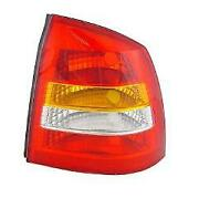 Right Rear Lamp Saloon For Opel Astra G Saloon 1998-2003
