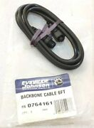 P/n 764161 / 0764161 Omc Johnson Evinrude - Network Buss Cable - 6 Ft New
