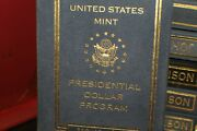 2008 Anacs Us Mint Presidential Dollar Program P D S 12 Coin 1st Day Issue Boxed