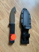 Cold Steel Vintage Master Hunter Plus Made In Usa