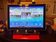 Jvl Echo Itouch Hd3 Coin Op Countertop With Bill Validator And Over 140 Games