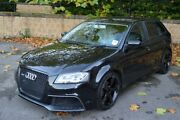 Audi Rs3 A3 Rs3 Style Replica Full