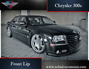 Vehicle Parts And Accessories Chrysler Front Bumper Modification