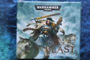 New And Shrk-wrpd Wh40k Ragnar Blackmane Saga Of The Beast Audiobook 2020 Rrp Andpound35