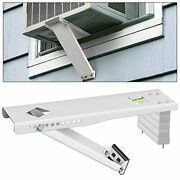 Window Air Conditioner Support Bracketrelieves Weight Stress On Up To 165lbs
