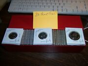 80 Coin Lot Premium Proof Coins-free Shipping-estate Purchase Nice Mix A7/4a