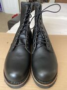 Thorogood Tomahawk Boots New In Box Free Shipping Size 10