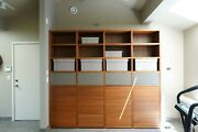 Cabinet With Filing Drawers All Wood Pick Up And Disassemble In Medina Wa