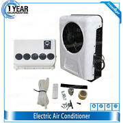 Automobile Air Conditioning 12v Electric Truck Air Conditioner For Vehicle 960w