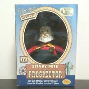 With Box Prospector Figure Young Epoch Woodyand039s Roundup