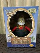 Rare Toy Story Prospector Manufactured By Young Epoch