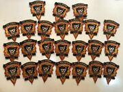 Patch 20 Bous 4 Ussf 5th Sfgrp Macv-sog Ccn Ccn Ccc Rt Patch