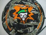 Hat_  Special Forces Group Macv-sog Rt Recon Ccc Bonie Hat
