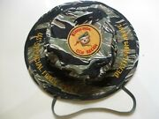 Bonie Hat _ 5th Special Forces Group Macv-sog Rt Anaconda Ccn Patch