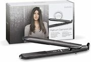 Babyliss St259e Ironing Of Hair Ceramic Plates With Infusion Of Diamonds