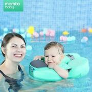 Non-inflatable Kids Swimming Floats Swim Ring Swim Trainer Pool Accessories Toys
