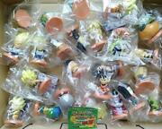 Anime Heroes Cell Edition Normal Comp 24 Species