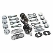 Scat 1-98112bi Forged Engine Rotating Assemblies For Chrysler Small Block New