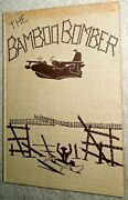 1959 Usn Patrol Squadron Forty-two Far Eastern Cruise Book The Bamboo Bomber