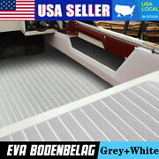 Eva Foam Boat Decking Adhesive Marine Flooring Yacht Teak Sheet Mat 94and039and039x45and039and039