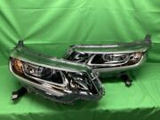 Honda Freed Gb5 Gb6 For The First Semester Headlight Left And Right Sets