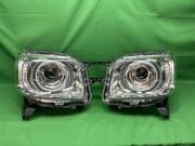 Honda N-box Standard System Jf3 Jf4 Headlight Left And Right Sets Ledthere Is