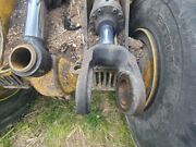 2006 Volvo L220e Left Hydraulic Cylinder P/n Voe17230575