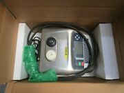 Used Linx 7300 Ip55 P73 Inkjet Printer, Continuous