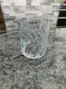 Mikasa Olympus Double Old Fashioned Glass