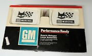 Nos Sev Marchal 750 Fog Lights With Covers Amc Jeep Ford Gm
