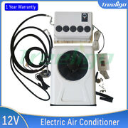 Universal Fits For Mini Bus Truck Pickup Electric 12v Air Conditioner 960w