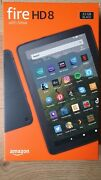 New Kindle Fire Hd 8 Tablet 32gb With Alexa 10th Generation