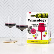 Wineology All-in-one Wine Making Kit No Additional Equipment Required