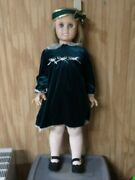 Vintage 1950s Toddler Child Kid Girl Realistic Mannequin Cute Used 35